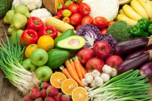 a-colorful-selection-of-fruits-and-vegetables